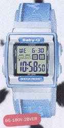 Годинник CASIO BG-180V-2BVER BG-180V-2B.jpg — ДЕКА