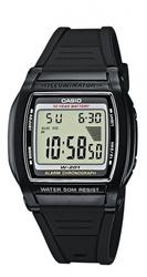 Часы CASIO W-201-1AVEF - Дека