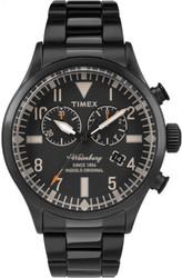 Часы TIMEX Tx2r25000 - Дека