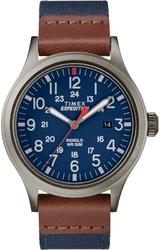 Часы TIMEX Tx4b14100 - Дека