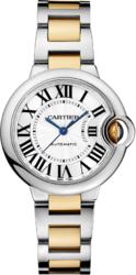 Часы Cartier W6920099 - Дека