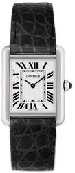 Часы Cartier W5200005 - Дека