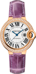Часы Cartier WE902036 — Дека