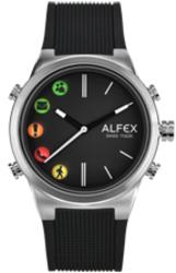 Часы ALFEX 5766/2001 - Дека
