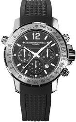 Часы RAYMOND WEIL 7800-SR1-05207 - Дека