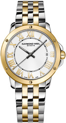 Часы RAYMOND WEIL 5591-STP-00308 - Дека