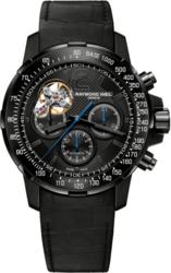 Часы RAYMOND WEIL 7830-BK-05207 - Дека