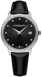 Часы RAYMOND WEIL 5388-SLS-20081 - Дека