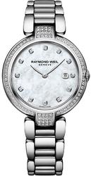 Часы RAYMOND WEIL 1600-SCS-97081 + ремешок - Дека