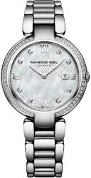 Часы RAYMOND WEIL 1600-STS-00995 - Дека