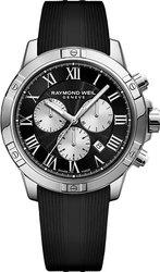 Часы RAYMOND WEIL 8560-SR-00206 - Дека