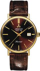 Часы ATLANTIC 50351.45.81 — Дека