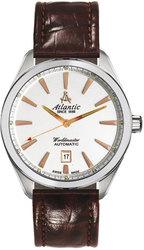 Часы ATLANTIC 53750.43.21 - Дека