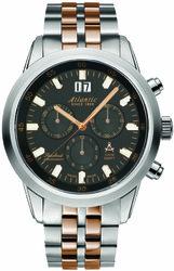 Часы ATLANTIC 73465.41.61R - Дека
