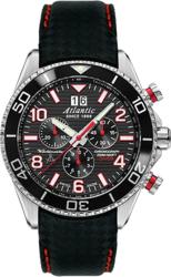 Часы ATLANTIC 55470.47.65RC - Дека