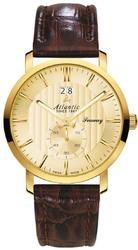 Часы ATLANTIC 63360.45.31 - Дека