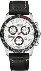 Часы ATLANTIC 87463.41.21 - Дека