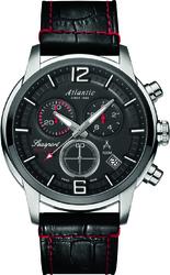 Часы ATLANTIC 87461.42.45 - Дека
