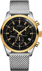 Часы ATLANTIC 65456.43.61 - Дека