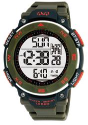 Часы Q&Q M124J003Y - Дека