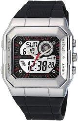 Часы Q&Q DE02-302 - Дека