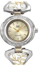 Часы Q&Q F443-802 - Дека