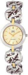 Часы Q&Q F457-801 - Дека