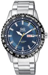 Часы Q&Q A194-212Y - Дека