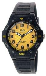 Часы Q&Q GW36J006Y - Дека