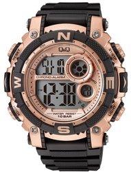 Часы Q&Q M133J005Y - Дека