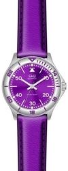 Часы Q&Q GU57J802Y - Дека