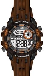 Часы Q&Q M164J804Y - ДЕКА