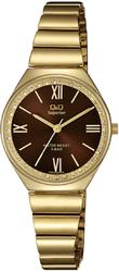 Часы Q&Q S293J008Y - Дека