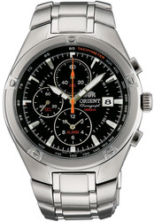 Часы ORIENT FTD0P001B - Дека