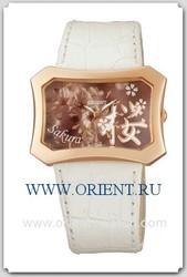Часы ORIENT FUBSQ004Z - Дека
