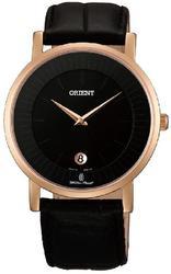 Часы ORIENT CGW0100BB - Дека