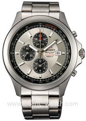 Часы ORIENT FTT0T001K - Дека
