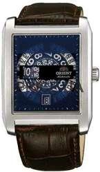 Часы ORIENT FERAP004D - Дека