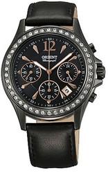 Часы ORIENT FTW00001B - Дека
