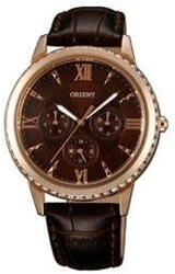 Часы ORIENT FSW03001T - Дека