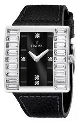 Годинник FESTINA F16538/2 - Дека