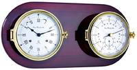 Часы HERMLE 35072-B80132 - ДЕКА