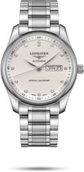 Часы LONGINES L2.910.4.77.6 - Дека