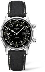 Часы LONGINES L3.374.4.50.0 - Дека