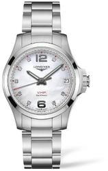 Часы LONGINES L3.316.4.87.6 - Дека