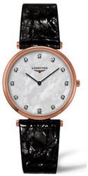 Часы LONGINES L4.709.1.87.2 - Дека