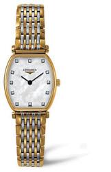 Часы LONGINES L4.205.2.87.7 - Дека