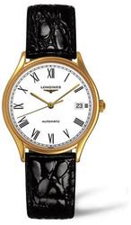 Часы LONGINES L4.760.2.11.2 - ДЕКА