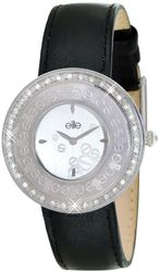Часы ELITE E53312 204 - Дека