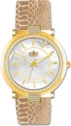 Часы ELITE E54092 106 - Дека
